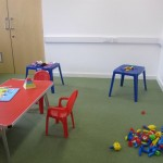 Occupational Therapy assessment and treatment venue in Brentwood, Essex.