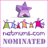 Get Ready for School group nominated for netmums award